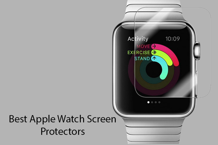 Best Screen Protectors for Apple Watch Series 5
