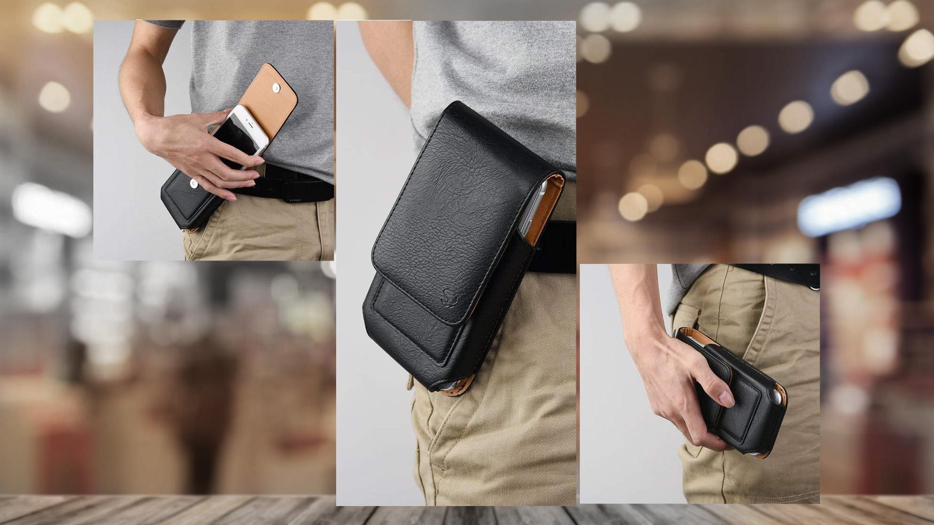 Best iPhone 11 Belt Clip Cases in 2021