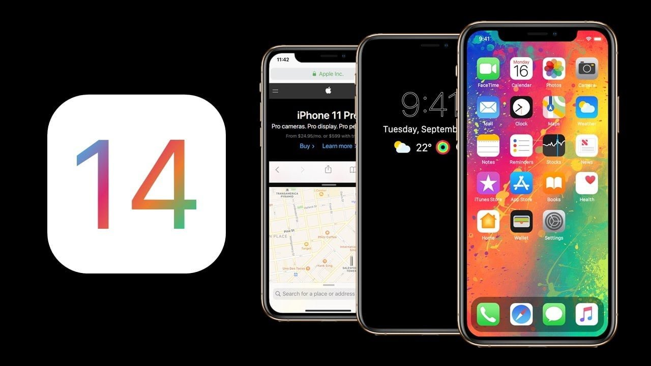 iOS 14 Release Date : When iOS 14 Announced