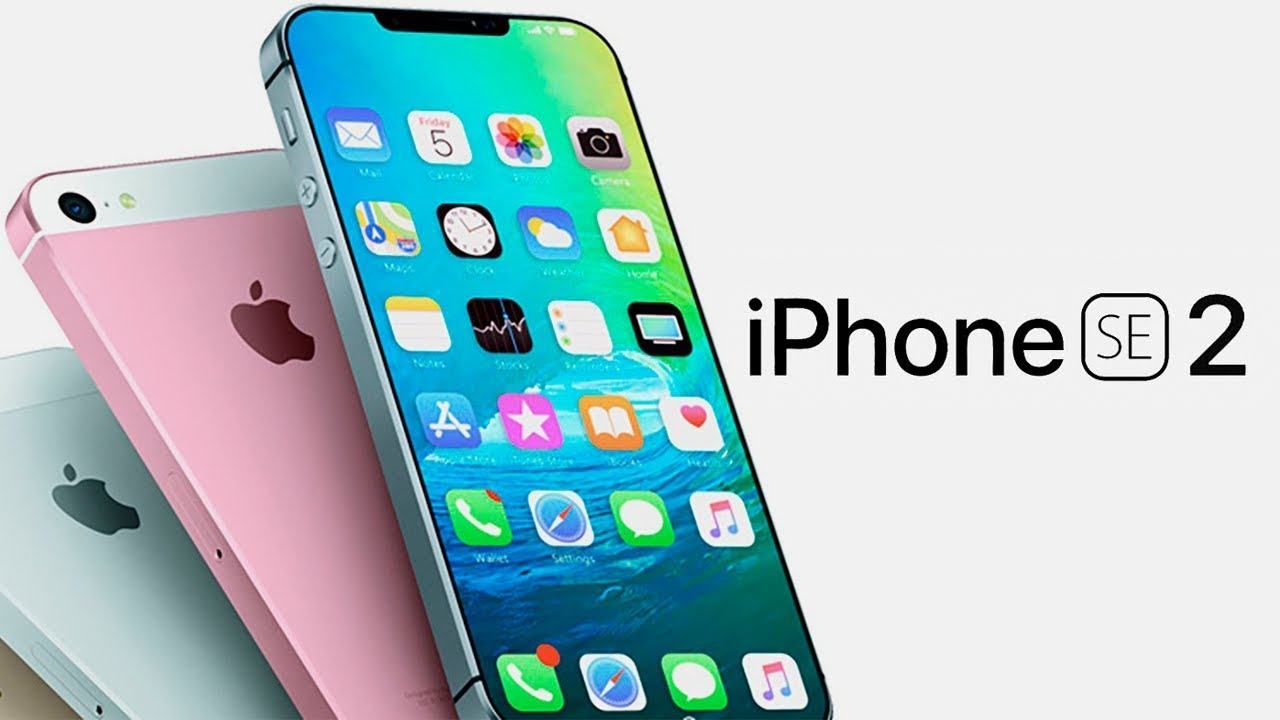 iPhone SE 2: Everything You Need to Know