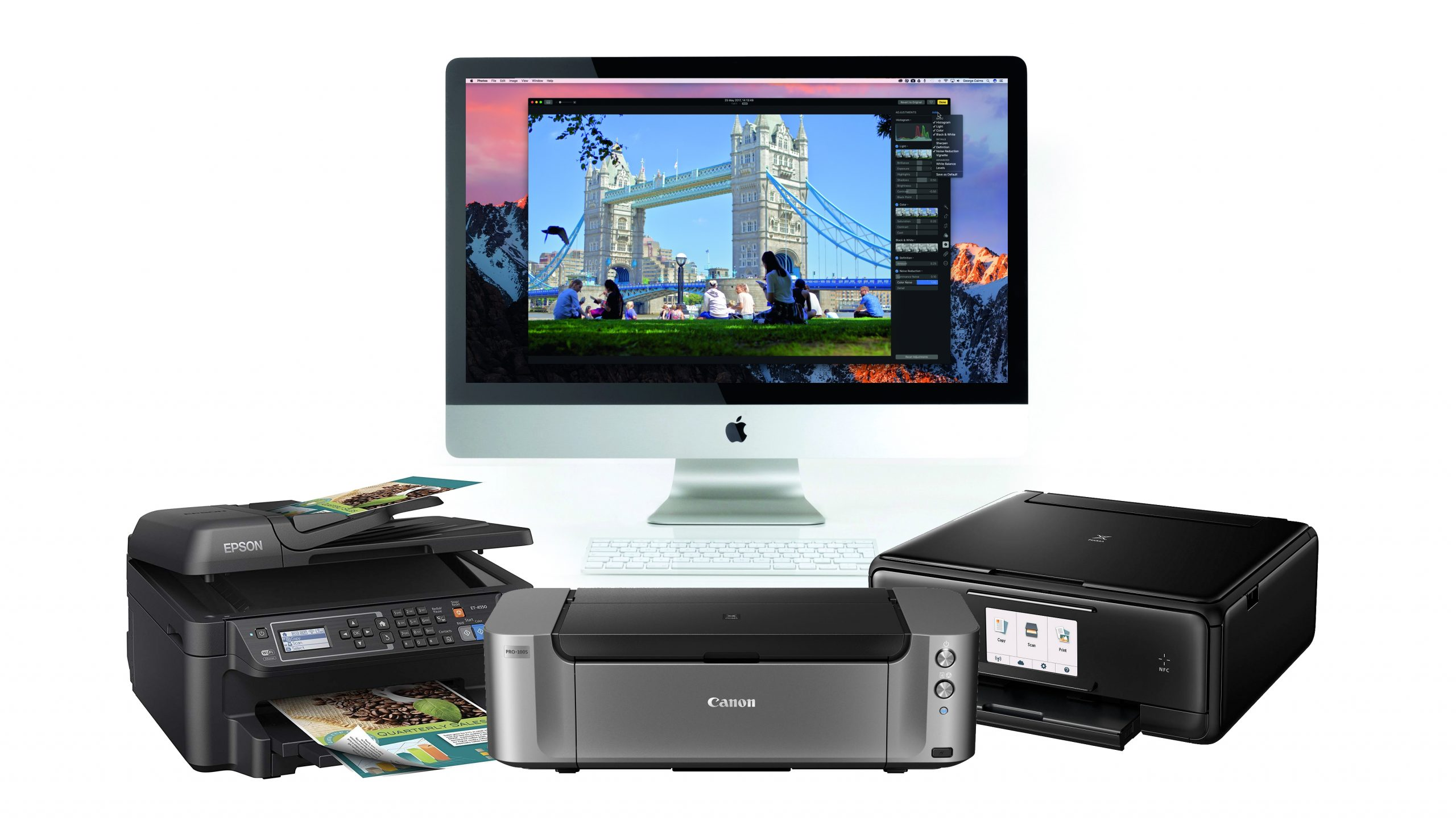 Best Laser Printers For Mac in 2020 : Reviews and Buying Guide