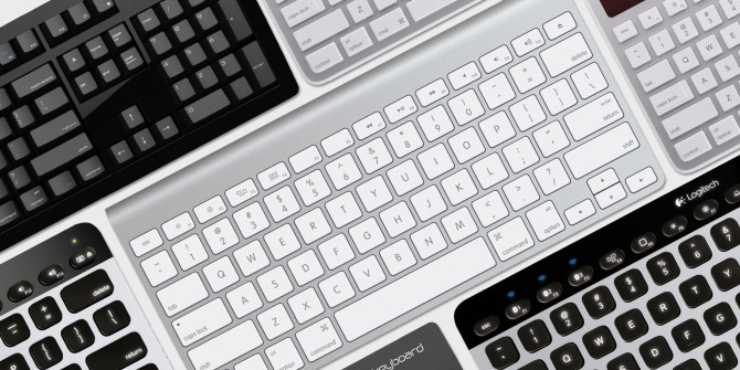 8 Best Wireless Bluetooth Keyboard for iMac Pro Reviews