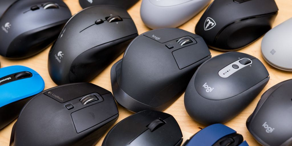 Top 9 Best Wireless Mouse For Mac Device