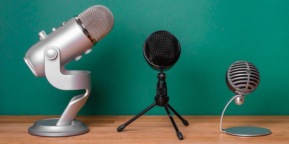 Best External Microphone for MacBook Pro