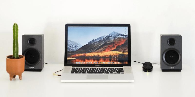Best speaker for MacBook Pro