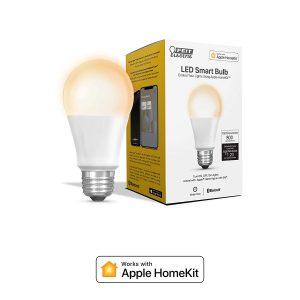 home kit light bulb