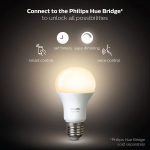 Apple homekit light bulb