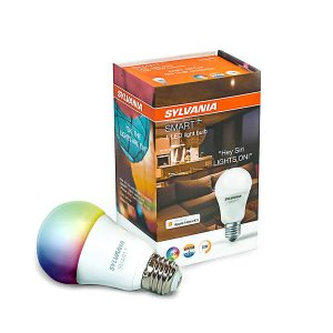 apple home kit light bulbs