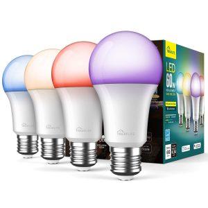 homekit light bulb apple compatible
