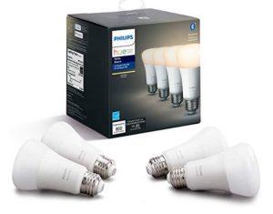 homekit light bulb