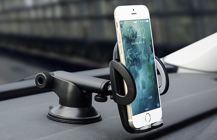 Best iPhone 12 Car Mount in 2021