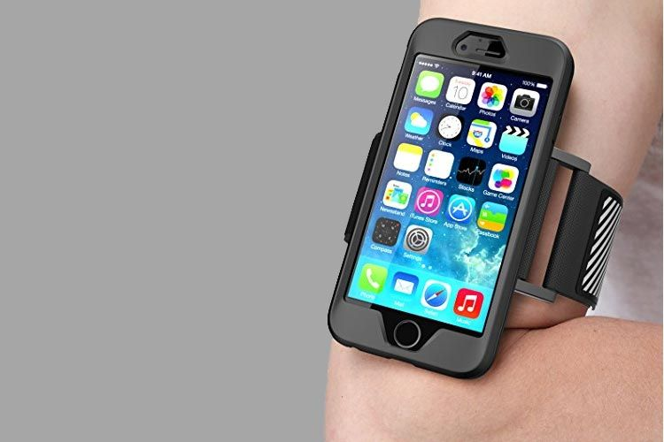 Best iPhone 12 Armband cases in 2021