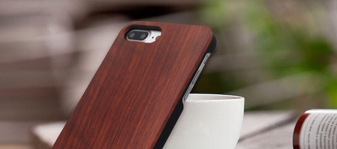 Best iPhone SE 2020 wooden Cases in 2021
