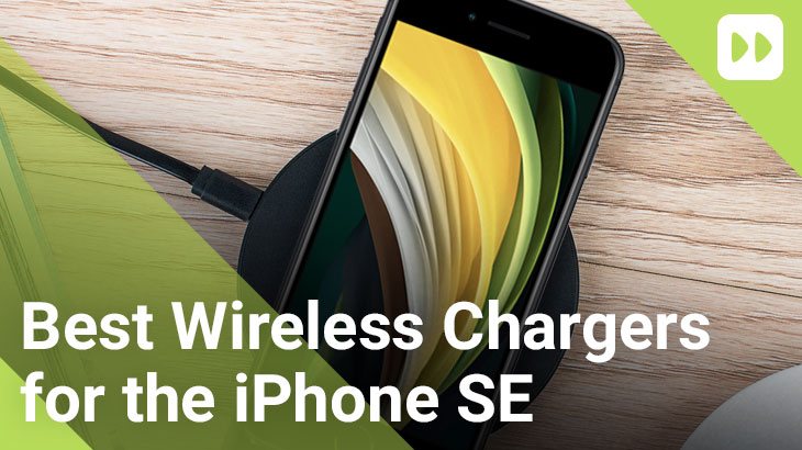 Top 3 Best iPhone 12 Wireless Charger in 2021
