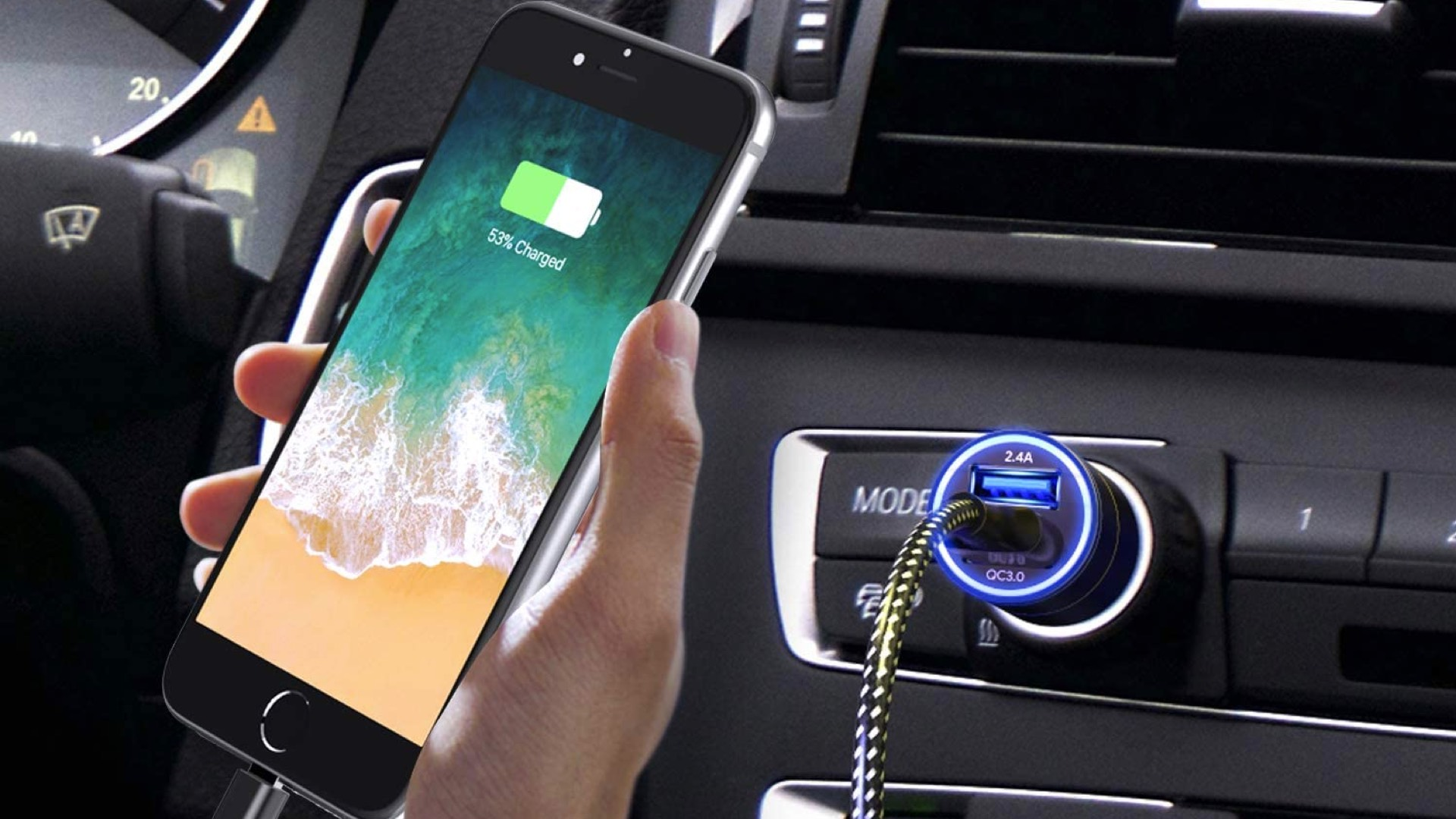 Best iPhone 12 Car Chargers in 2021