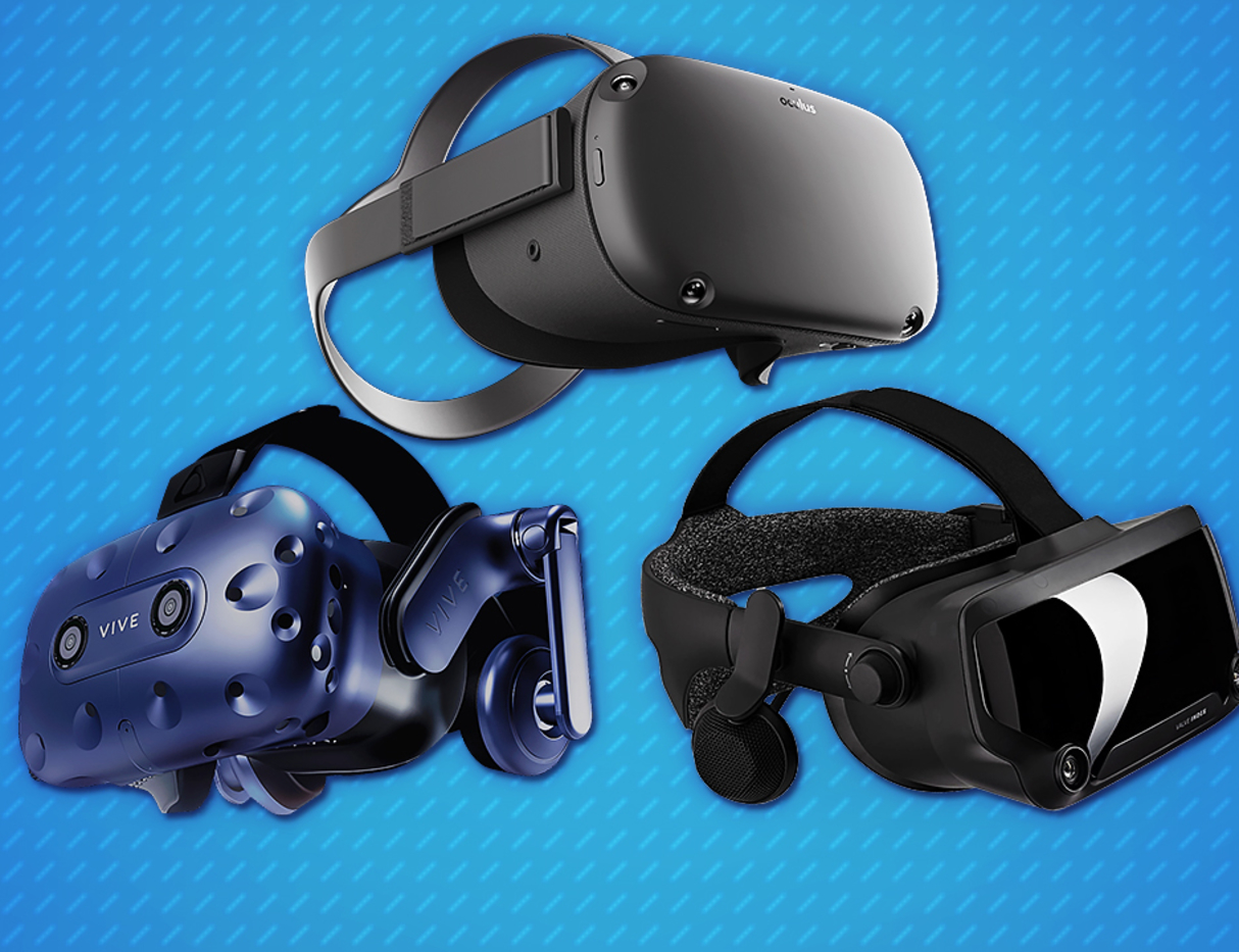 Best VR Headsets for iPhone 12 in 2021
