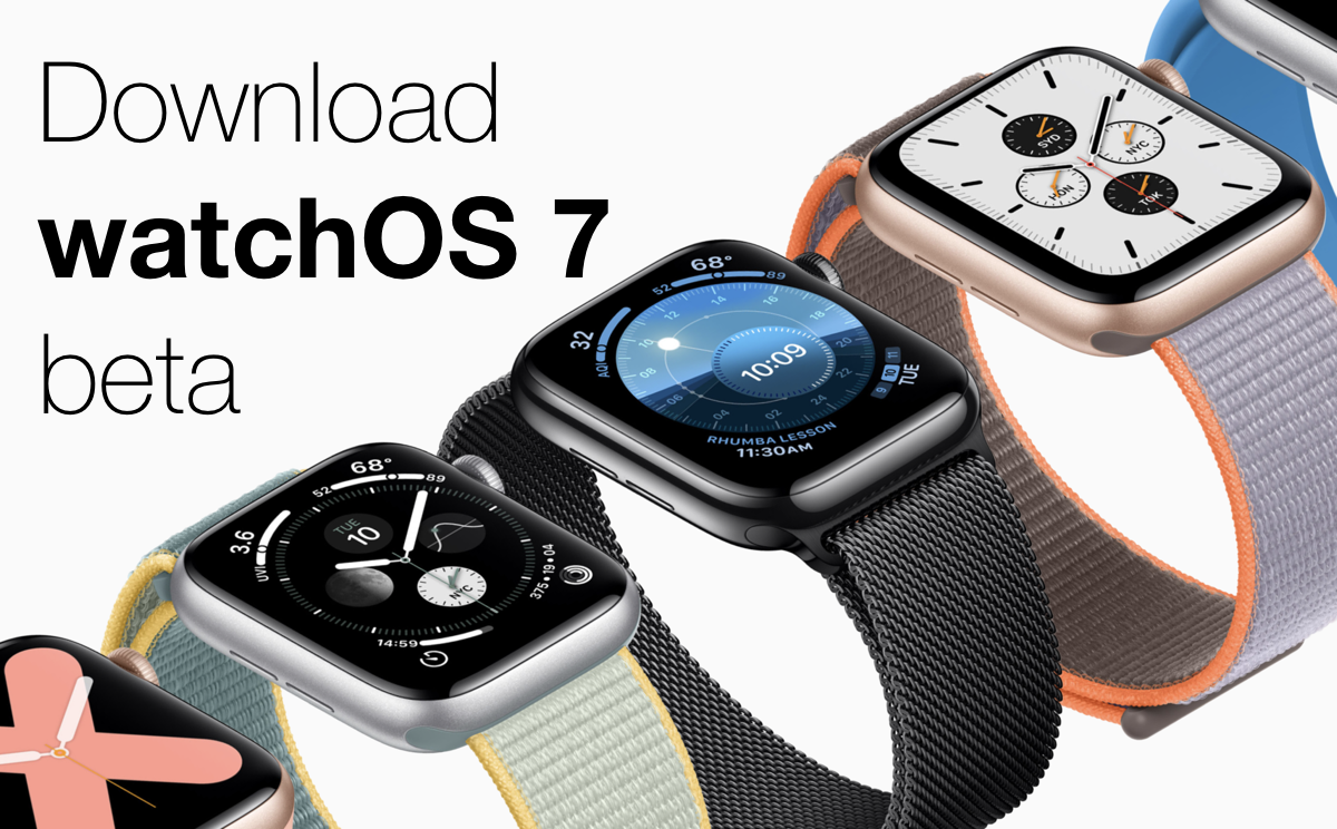 How to download WatchOS 7 Developer beta 1 to your Apple Watch?