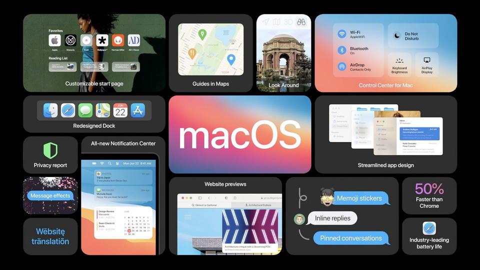 How to install macOS 10.16 Big Sur Developer Beta 1 on Mac