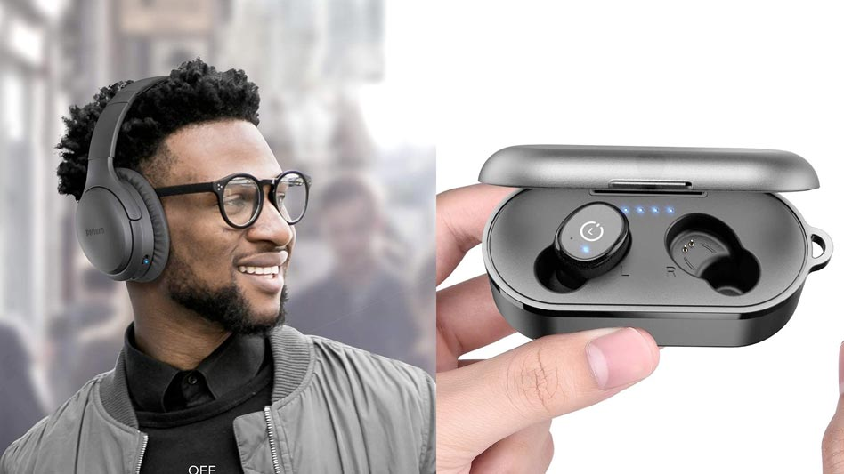 Best iPhone 12 Bluetooth Headphones in 2021 : Best Headphones for iPhone 12, Max, Pro and Mini